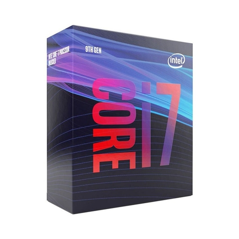 CPU Intel Core i7-9700F (3.0 Upto 4.7GHz/ 8C8T/ 12MB/ Coffee Lake-R)