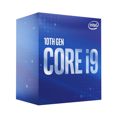 CPU Intel Core i9-10900 (20M Cache, 2.80 GHz up to 5.20 GHz, 10C20T