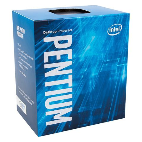 CPU Intel Pentium G4500 3.5G/3MB/HD Graphics 530/Socket 1151