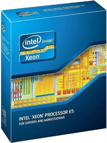 CPU Intel Xeon Processor E5-2699v4 (2.2GHz Turbo Up To 3.6GHz, 22 Nhân 44 Luồng, 55MB Cache, LGA 2011-3)