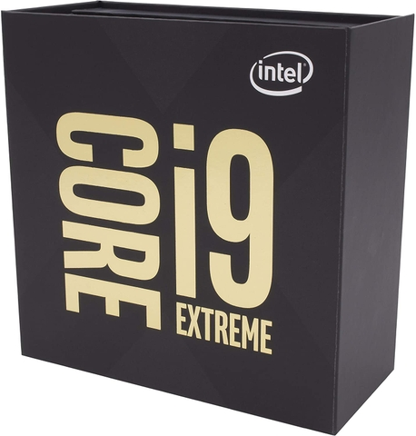 CPU Intel Core i9-9980XE EXTREME EDITION (3.0GHz turbo up to 4.4Ghz / 18 nhân 36 luồng / 24.75MB Cache)