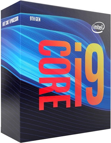 CPU Intel Core i9 9900 (3.10GHz Turbo Up To 4.50GHz, 8 Nhân 16 Luồng, 16M Cache, Coffee Lake)