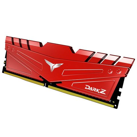 RAM TEAMGROUP T-Force Dark Z 8GB (1x8GB) DDR4 2666MHz