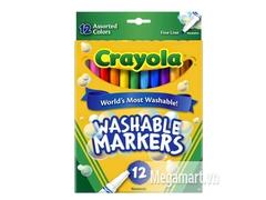 Tranh tô màu Crayola và bút màu Tranh tô màu Crayola