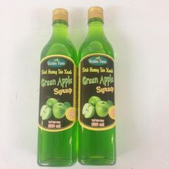 Siro Táo Golden Farm-1
