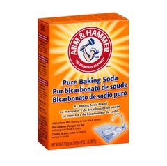 Baking soda Arm & Hammer 907g