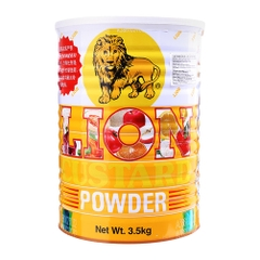 Custard Lion Powder 3,5kg 1