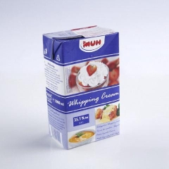 Whipping cream Muh 35,1% 1L 4100290005504