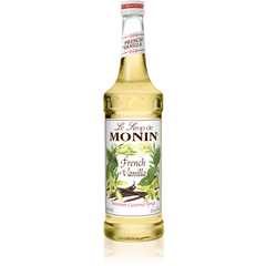 Siro Monin French Vanilla 700ml