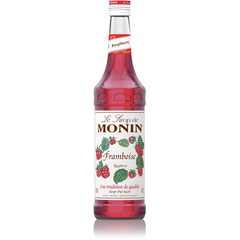 Siro Monin Raspberry 700ml