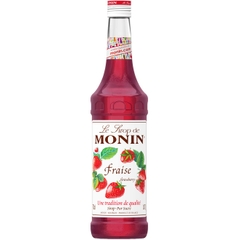Siro Monin Strawberry 700ml