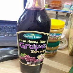 Siro Nho Golden Farm