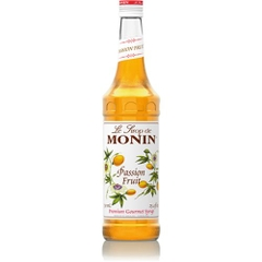Siro Monin Passion fruit 700 ml