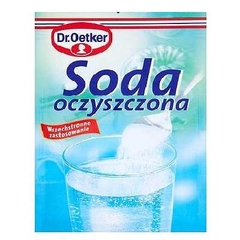Baking soda Dr'oetker