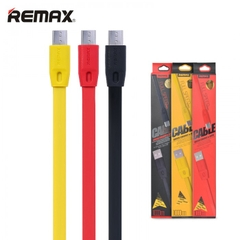 Cáp Remax Full Speed Micro USB 1M