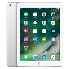 iPad 2017 WiFi 128GB (Silver)