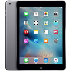 Ipad Air 2 Wifi 128GB (Xám)