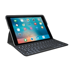 Bàn phím Logitech Create Backlit Smart iPad Pro 9.7