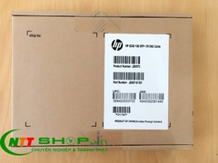 JD097C HP X240 10G SFP+ to SFP+ 3m