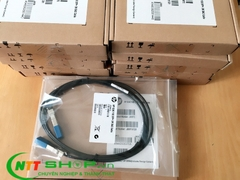 JD097C HP X240 10G SFP+ to SFP+ 3m 3