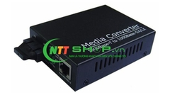 Media Converter 10/100/1000 Base single mode 20km