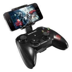 Tay cầm chơi game bluetooth cho iphone ipad Mad Catz CTRLi