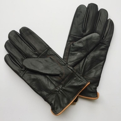 Găng tay da Nam LEATHER GLOVE