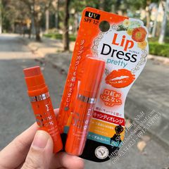 Son OMi cam Lip Dress Candy Orange UV SPF12