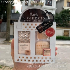 Set trang điểm MAQuillAGE LADY STARTER