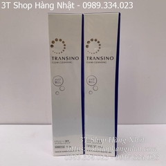Tẩy trang TRANSINO Clear Cleansing