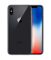 iPhone X 256 Grey VNA