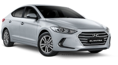 Hyundai Elantra 1.6 AT New 2019
