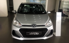 Hyundai Grand I10 1.2 MT Base