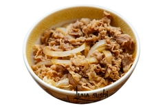 R16. BEEF GYU DON
