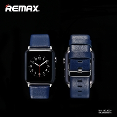 Dây da Apple Watch Remax