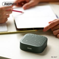 Loa Bluetooth mini cầm tay Remax RB-M27