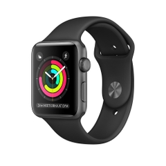 Apple Watch Series 2 - Aluminum Case with Sport Band