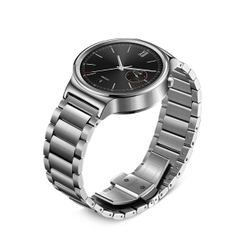 Huawei Watch - Sliver Steel