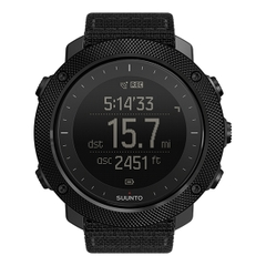 Suunto Traverse Alpha Stealth