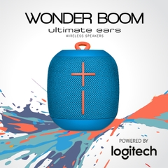 UE Wonderboom
