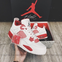 GIÀY JORDAN 4 ALTERNATE 89 - REP