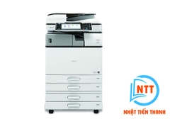 Máy Photocopy Ricoh MP 3554