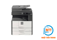Máy Photocopy Sharp AR-6031N (New)