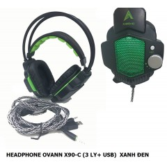 Headphone Ovann X90 - C