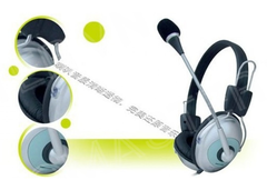 Headphone Ovann T-360A