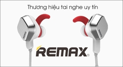 Tai nghe Bluetooth Remax RM S2