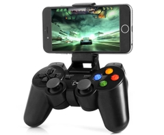 Tay game bluetooth 3017 hỗ trợ Android, PC, PS3, XBOX, Iphone