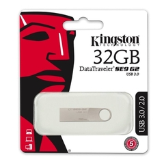 USB Kingston USB 3.0 DataTraveler SE9 G2 32GB