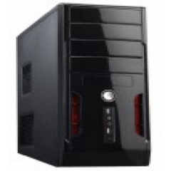 Case Deluxe MT 508 (No power)
