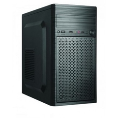 Case Patriot HP 401 (No power)